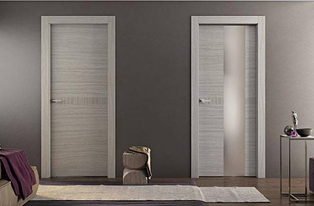 Porte da interno realizzazioni casteldaccia palermo - Porte da interno ...