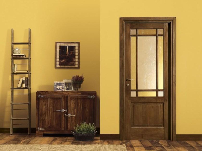 Porte In Legno Massello : Porte in legno massello casteldaccia palermo