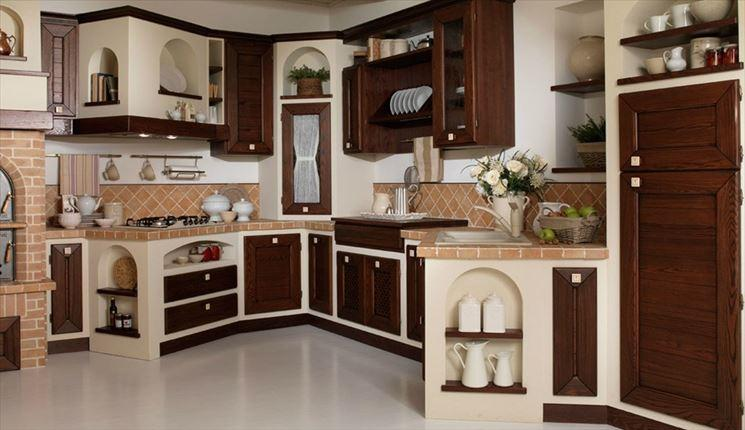Cucine componibili casteldaccia palermo - Cucine artigianali palermo ...