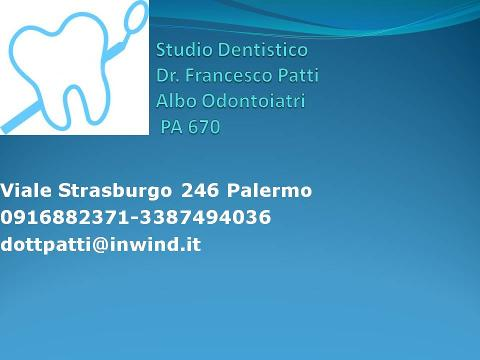 Dott. Patti Francesco