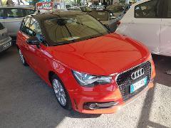 Audi A1 SPORTBACK Diesel