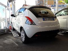 Lancia Ypsilon  Benzina