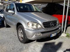 Mercedes-Benz ML 270 ML 270 Diesel