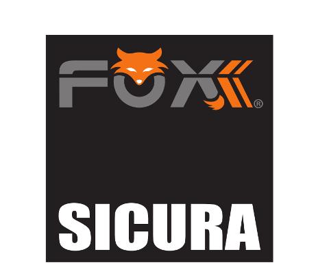 Porte blindate Fox Sicura