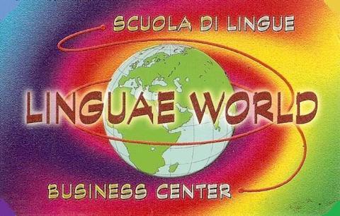 Linguae World (scuola di lingue e business center)