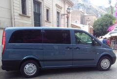 Transfer in Sicilia Ncc/Taxi
