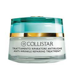 crema viso Collistar antirughe pelli sensibili