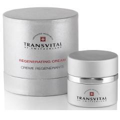 crema viso antiage TRANSVITAL CREMA ENTIETA'