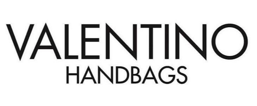 Logo valentino handbags