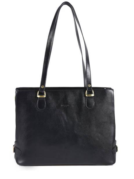 Shopping bag pelle HEXAGONA linea impero
