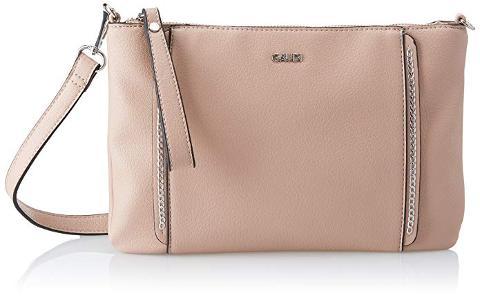 Pochette Gaudi' borsa con tracolla rosa GAUDI LINEA BEA