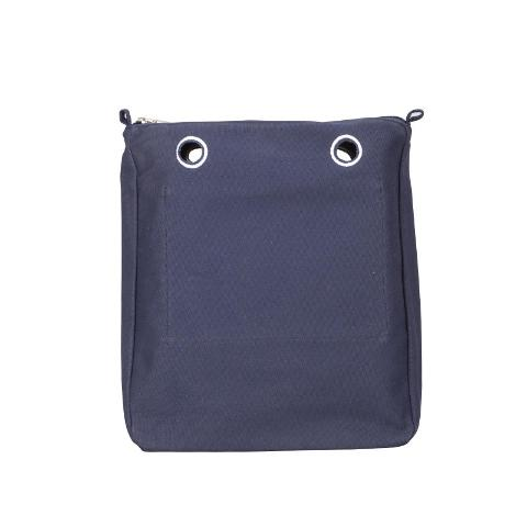 O chic .sacca interna canvas O Bag Sacca interna O chic in canvas con zip