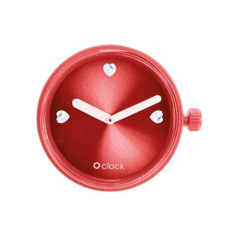 O clock .diamonds hearts O Bag Meccanismo O clock diamonds hearts