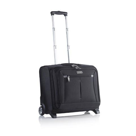 Trolley PILOT CASE POLYESTER ART 919  NERO  JAGUAR  LINEA TC