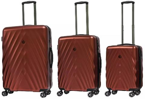 Set 3 trolley grande - medio - cabina RAVIZZONI Diamante