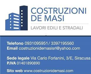 Costruzioni De Masi