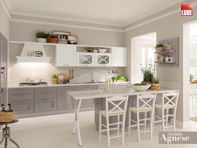 Cucina lube agnese bagheria palermo - Cucina lube agnese ...