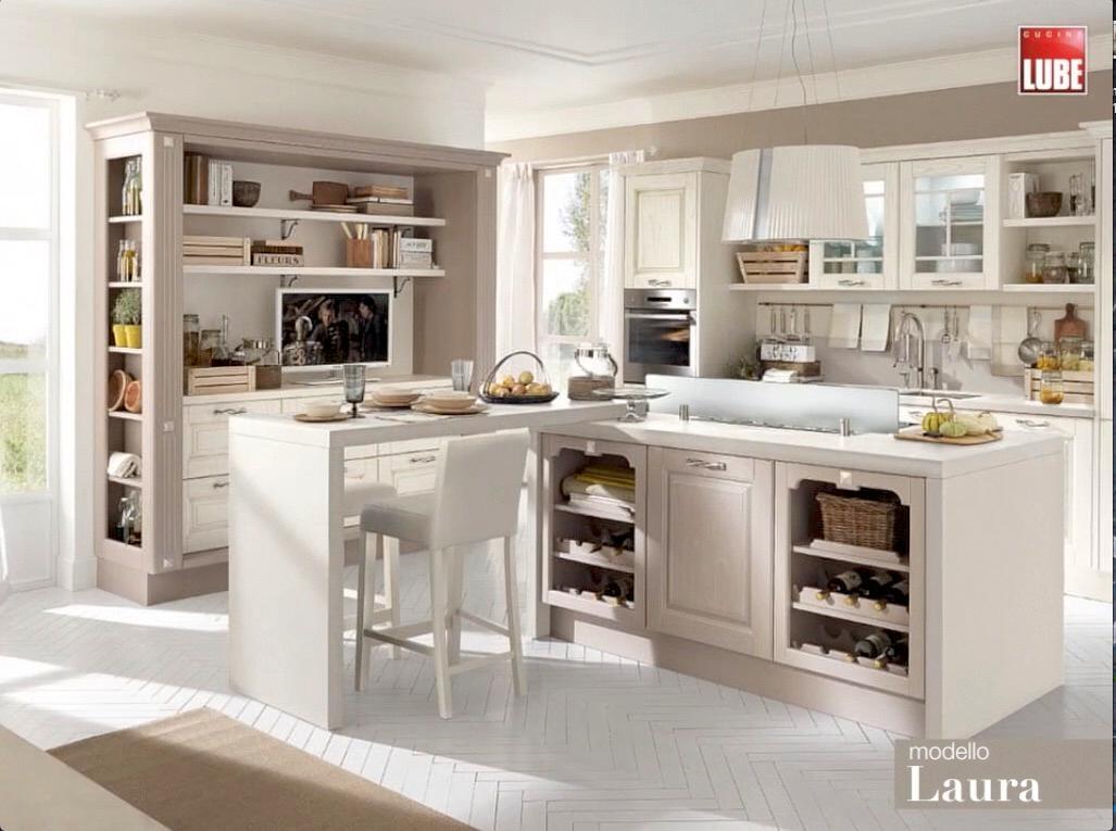 Cucina Lube Laura Bagheria Palermo