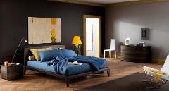 Camera da letto San Giacomo Cloe