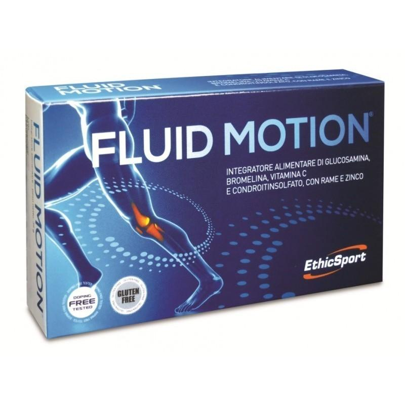 Fluid Motion Ethic Sport