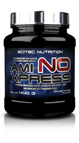 Ami-NO XPRESS Scitec Nutrition
