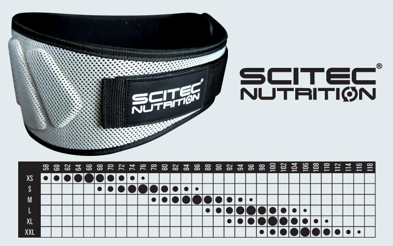 EXTRA SUPPORT Scitec Nutrition