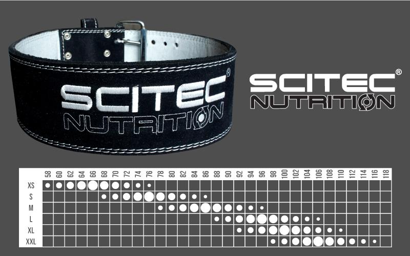 SUPER POWERLIFTER Scitec Nutrition