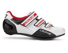 Crono Nylon CX4 Crono Suola Road BK Carbon Composit