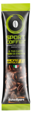 Sport Coffee Ethic Sport