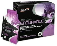 Endurance Ethic Sport