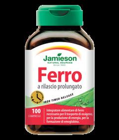 Ferro Jamieson