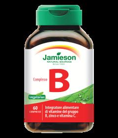 Complesso B Jamieson
