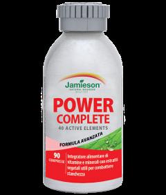 Power Complete Jamieson