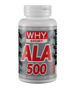 ALA 500 Why Sport