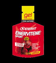 ENERVITENE SPORT GEL Enervit