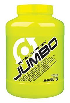 JUMBO 2860g Scitec Nutrition