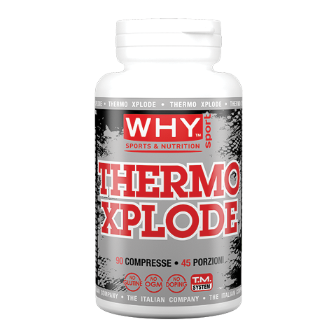 Thermo Xplode Why Sport