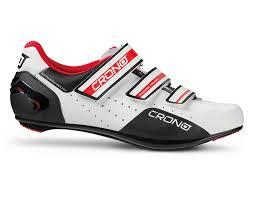 Crono Nylon CX4 Crono Suola Road BK Carbon Composit