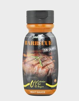 Salsa Barbecue Servivita