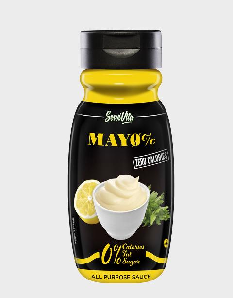 Mayo Servivita