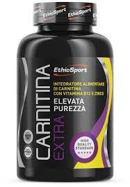Carnitina Extra Ethic Sport