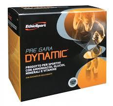 Dynamic Ethic Sport