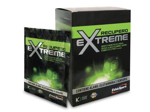 Recupero Extreme Ethic Sport