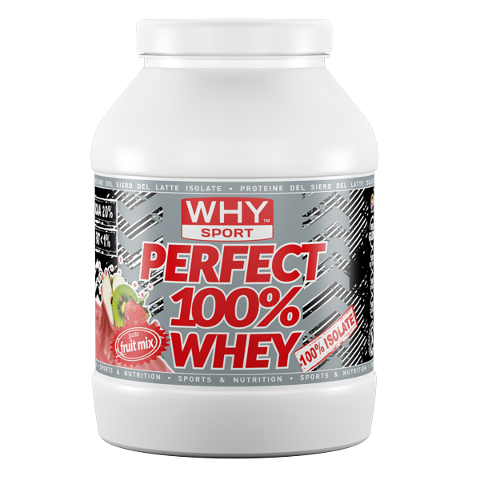 Perfect 100% Whey Why Sport