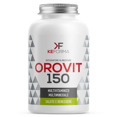 Orovit 150 KEFORMA