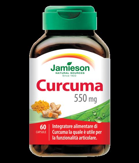 Curcuma Jamieson