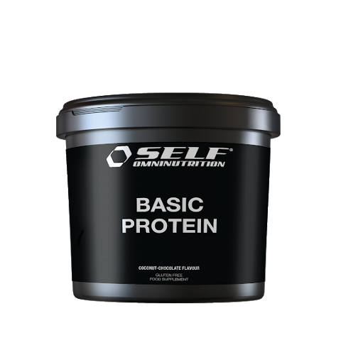 Basic Protein Self Omnutrition
