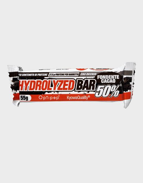 Hydrolized bar 50% Pro Nutrition