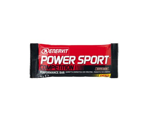 Power Sport Competition  Enervit