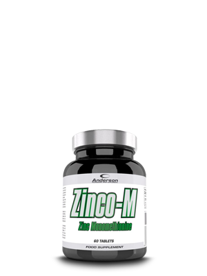 Zinco-M Anderson Research